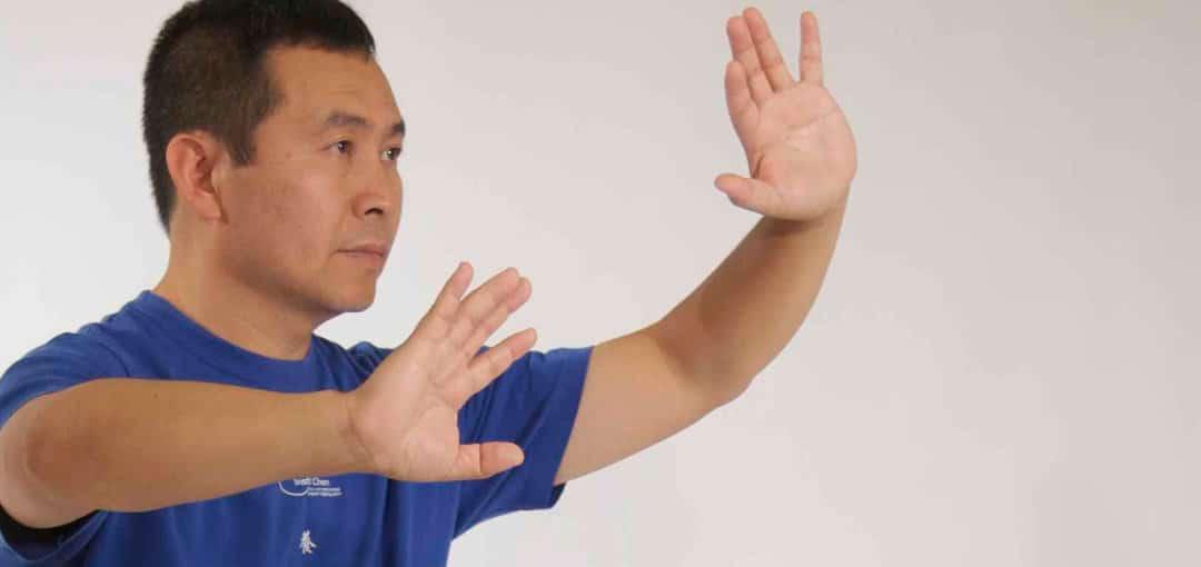 Yiquan der Weg zur Gesundheit - Jumin Chen