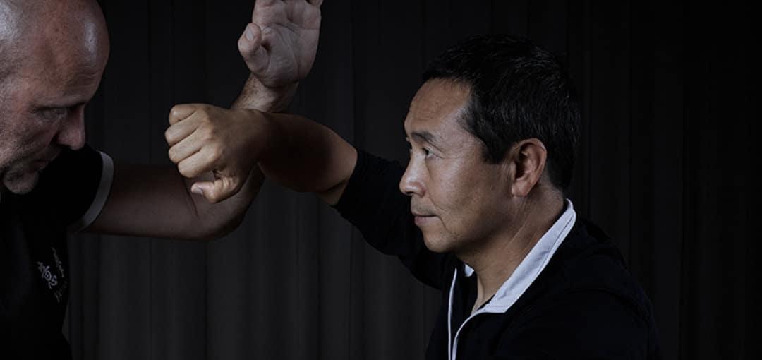 Yiquan für die Kampfkunst - Jumin Chen