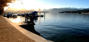 Sommer Sonderkurs Yiquan und Qigong in Luzern