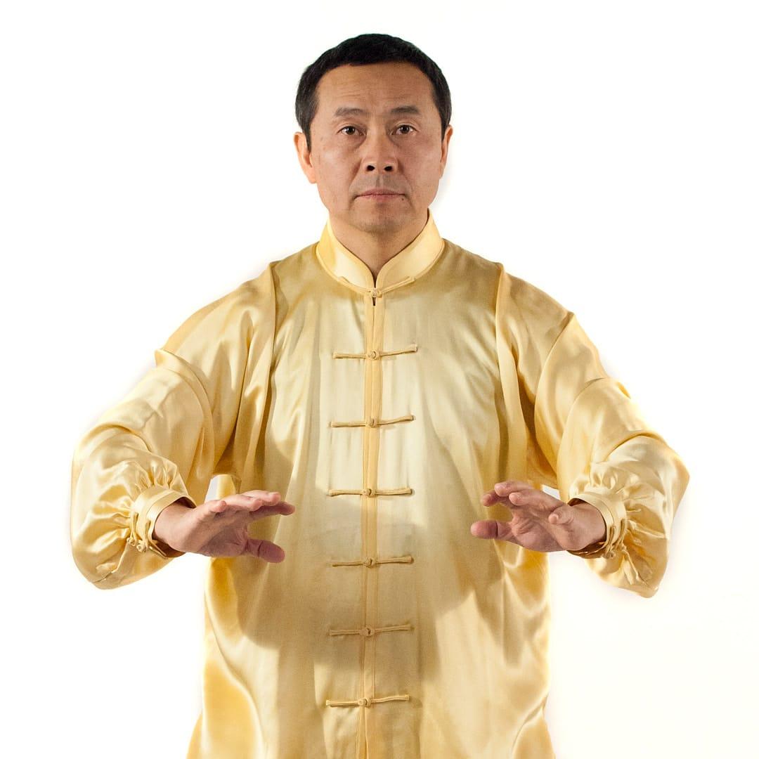 Meister Chen Jumin