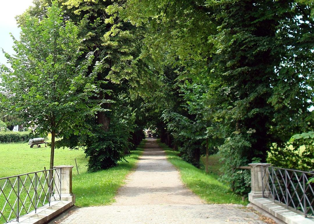 Seminarort Kloster Bernried