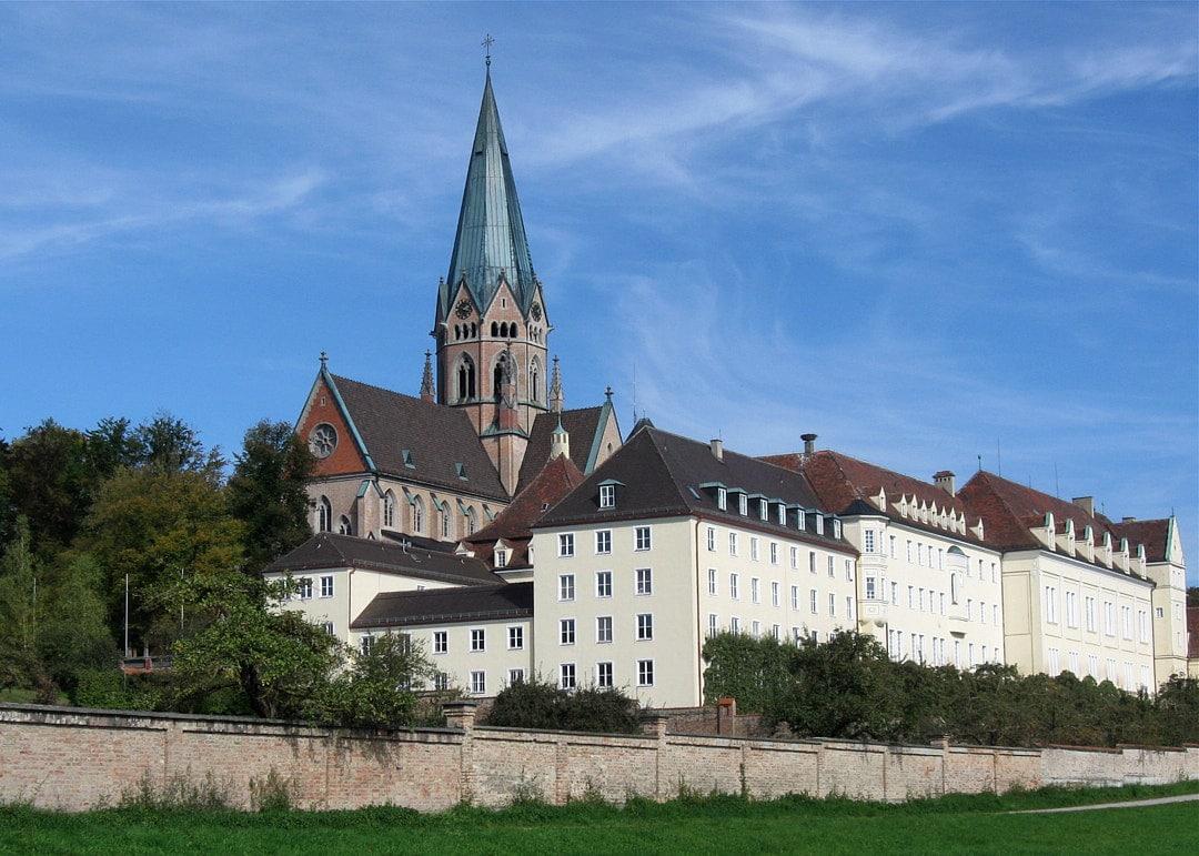 Seminarort Kloster St. Ottilien