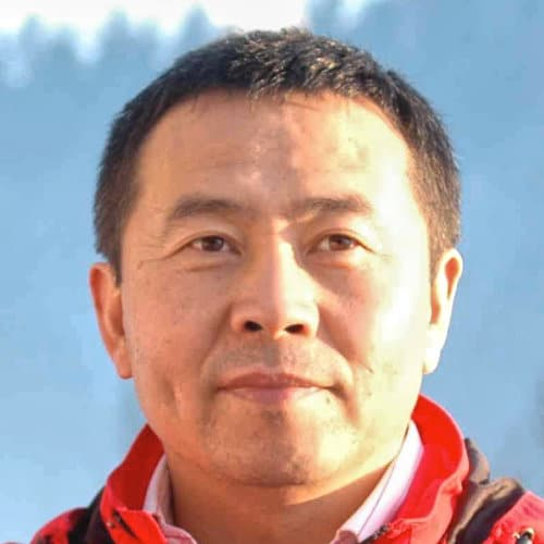 Jumin Chen